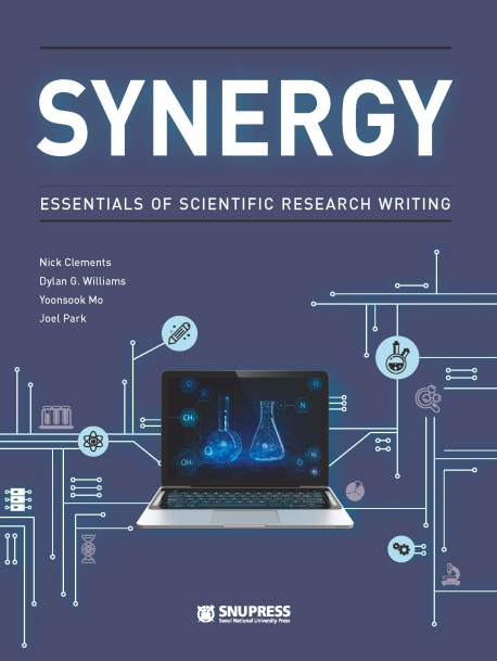 Synergy: Essentials of Scientific Research Writing