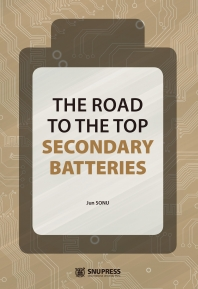 The Road to the TOP Secondary Batteries