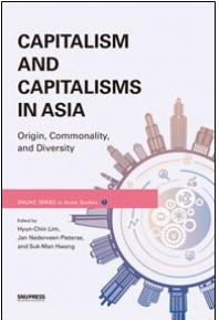 Capitalism and Capitalisms in Asia